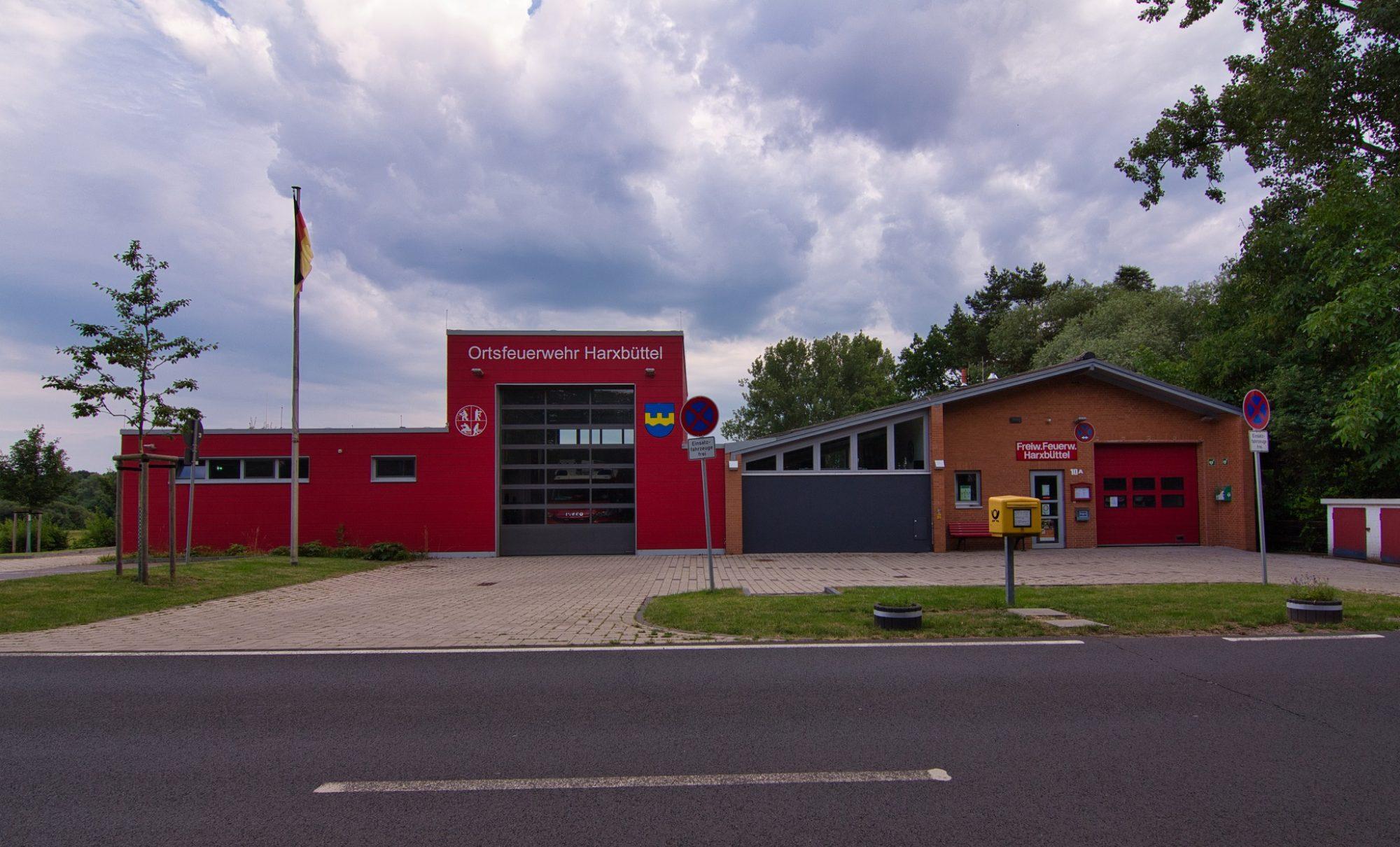 Ortsfeuerwehr Harxbüttel